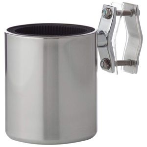 Other - Universal Stainless Steel Motorcycle Cup Holder